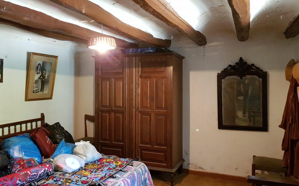 Finca amb masia a Olesa de Montserrat (Barcelona)