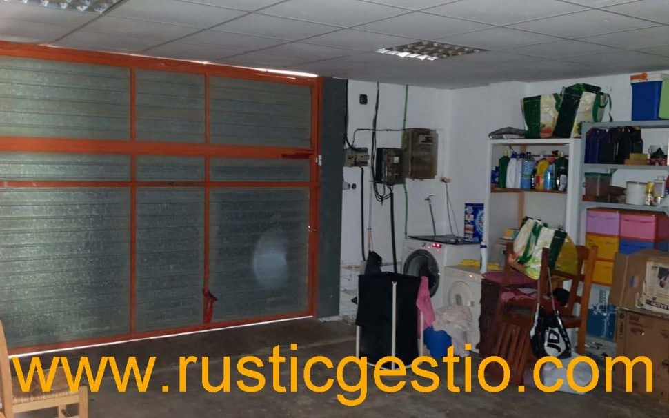 Finca rústica con masía en Cànoves (Vallès Oriental)