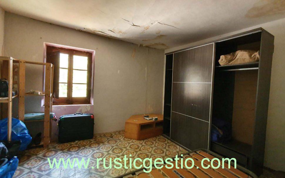 Finca rústica amb masia a Santa Pau (Garrotxa)
